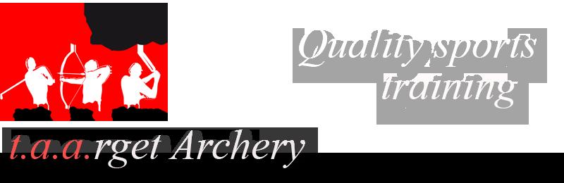 Archery-Header
