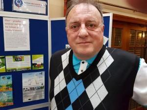 Ian Halliwell - British Inclusive Golf