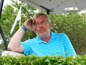 John Riordan - British Inclusive Golf
