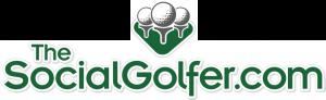 TheSocialGolfer.com Logo